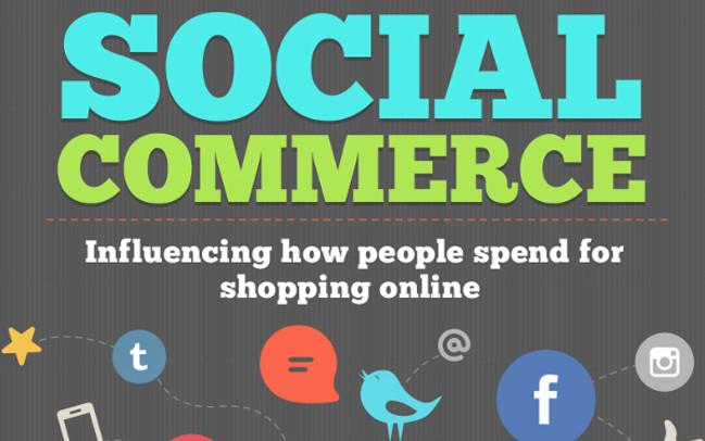Photo de [Infographie] Plus d'un internaute sur deux partage ses achats en ligne sur les réseaux sociaux