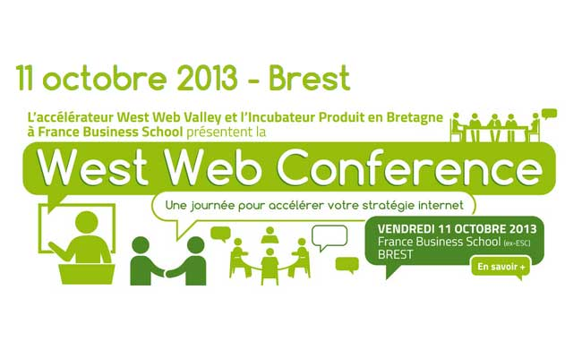Photo de West Web Conférence