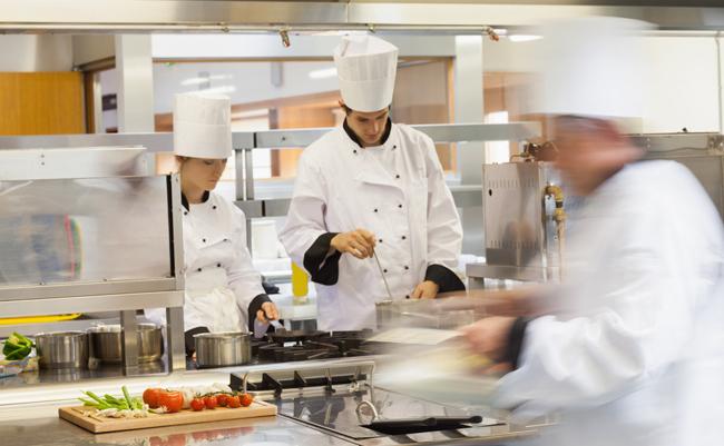 Photo de ChefMarket.ru lève 5 millions de dollars pour écraser la concurrence