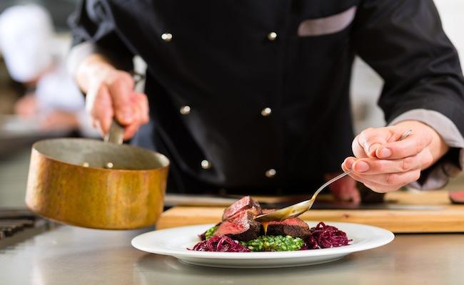 Photo de [INSIDERS] La Belle Assiette se met à table avec 1,3 million d'euros…