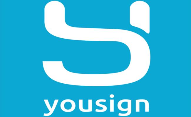 Photo de La startup du jour : Yousign, une signature électronique pour simplifier la vie des entreprises