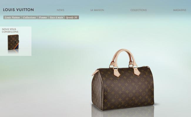 Louis Vuitton et Alibaba annoncent un accord important pour entraver la  contrefaçon dans l'internet chinois