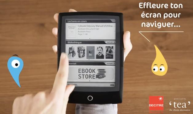 Photo de [FrenchWeb Tour Lyon] Decitre, une librairie centenaire qui a pris le virage du digital… face à Amazon