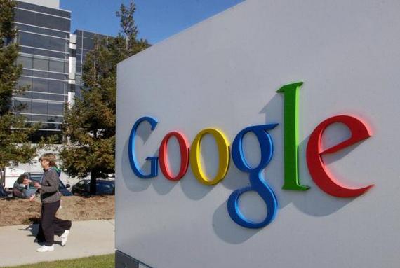 Photo de Google signe un partenariat avec Publicis Group