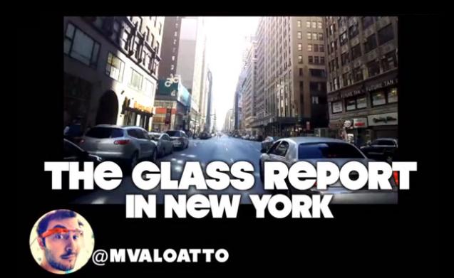 Photo de [Glass Report #4] Avec Frédéric Montagnon, fondateur d'Overblog, groupe Ebuzzing