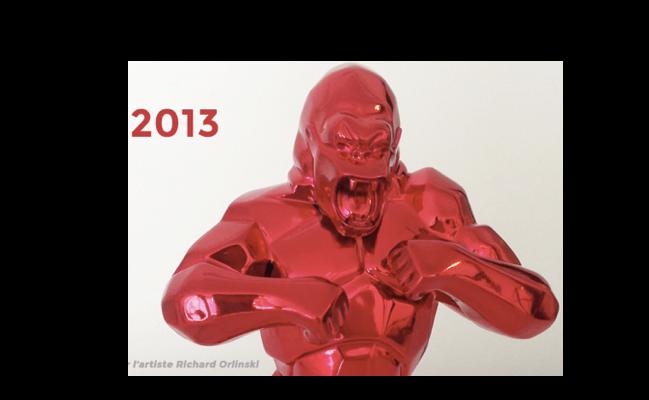 Photo de Hub Awards 2013: les gagnants sont…