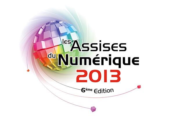Photo de Les Assises du Numérique 2013