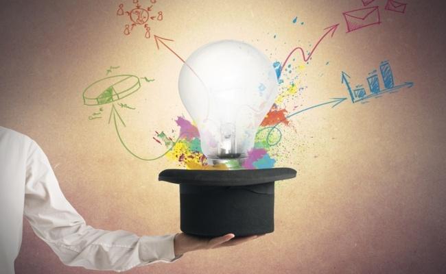 [Slideshare] Les faits et chiffres sur le futur de l'innovation - Decode Media