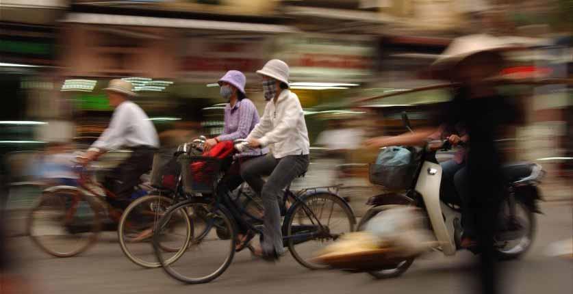 Photo de Le Vietnam veut aussi sa Silicon Valley