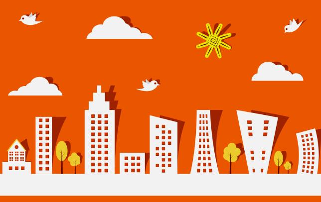 Photo de Paris, Grenoble et Clermont-Ferrand en tête des villes les plus actives sur Facebook