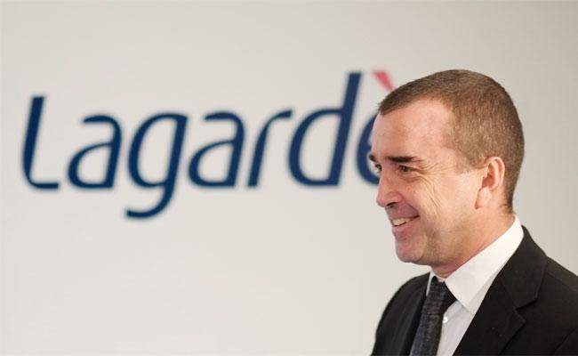 Photo de Lagardère pourrait se débarrasser de Canal + pour 1 milliard d'euros