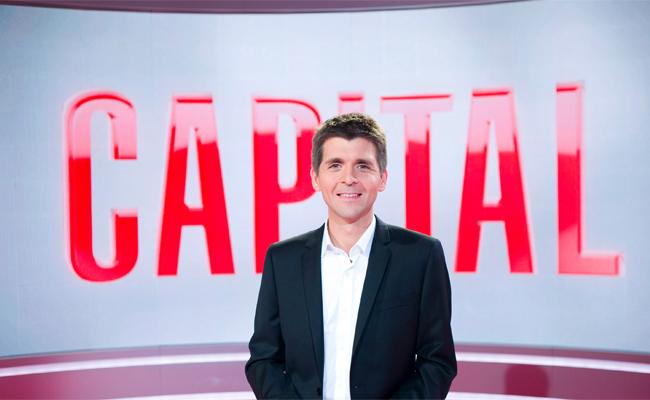 Photo de «Je veux passer dans Capital sur M6 demain !!!»