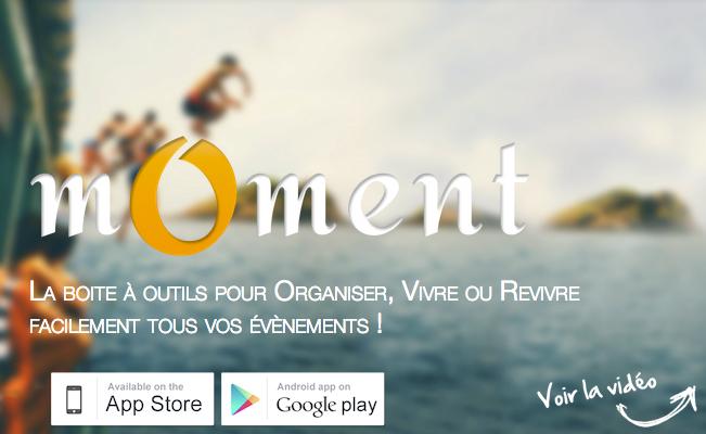 Photo de [Bon App] Moment, le best-of des meilleurs événements à partager