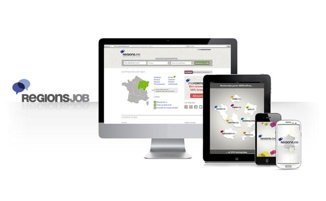 Photo de Confidentiel: RegionsJob va lancer un site dédié au recrutement des cadres en région