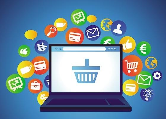 Photo de Social media: l'e-commerçant américain perçoit 2,04 dollars par produit partagé en ligne