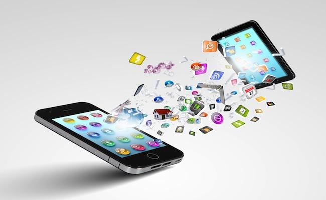 Photo de Quelles sont les tendances des applications mobiles pour 2014 ?