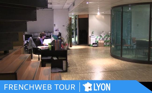 Photo de [FrenchWeb Tour Lyon] Geolid, la start-up qui bouscule (vraiment) le marché de la publicité locale