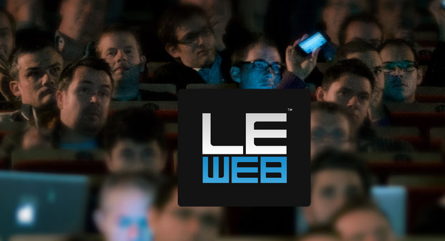 Photo de [Startups] Gagnez 3 places à LeWeb'14 !