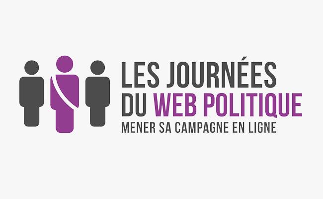 Photo de Les Journées du Web Politique
