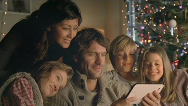 Photo de [Noël] Les tablettes vont fleurir sous le sapin