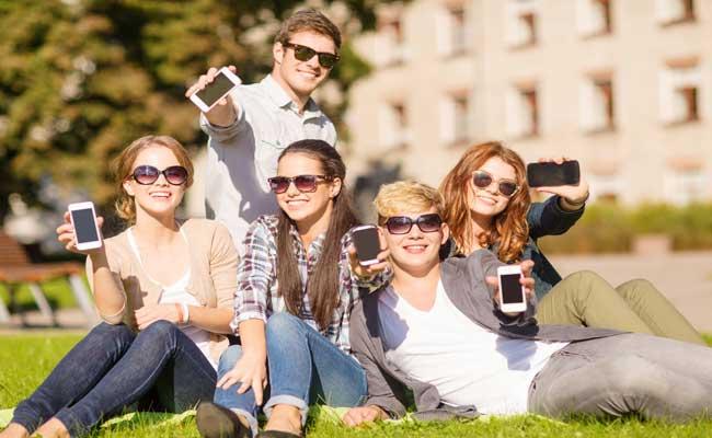 Photo de [Expert] Les nouveaux réseaux sociaux plébiscités par les adolescents