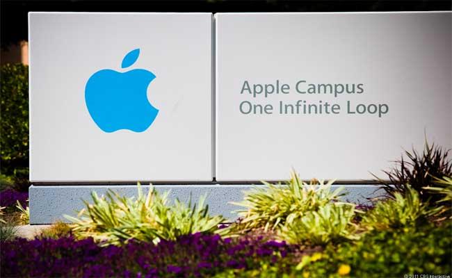 Apple a racheté pour 56 milliards de dollars de ses propres actions en 2014