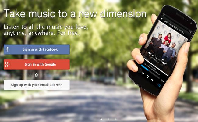 Photo de Deezer franchit les 5 millions d'utilisateurs payants et rattrape Spotify à grands pas