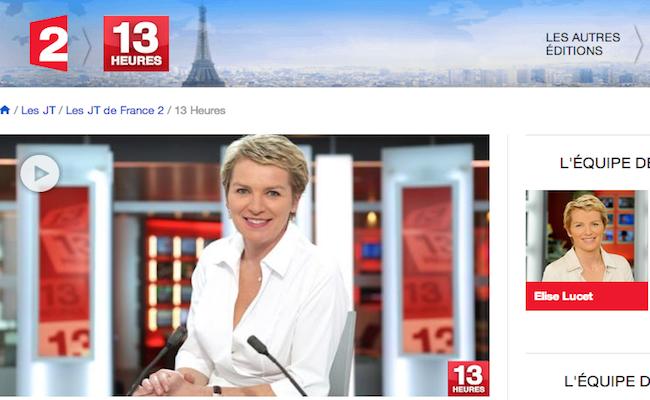 Photo de Partenariat entre Facebook et France Télévisions pour les municipales de 2014