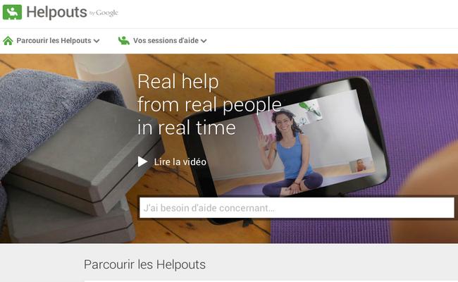 Google lance une plateforme BtoC de conseils 100% vidéo