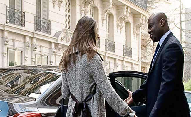 Photo de Bonne nouvelle pour les taxis, LeCab lève 5 millions d'euros