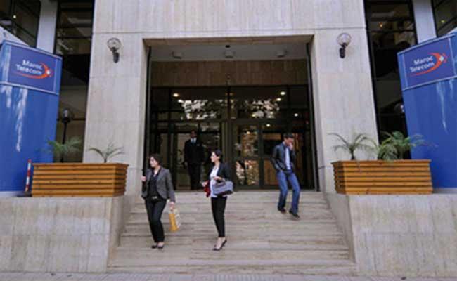 Photo de Vivendi cède Maroc Telecom pour 4,2 milliards d'euros