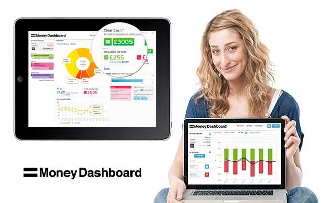 Money Dashboard lève plus de 3 millions d'euros - Decode Media