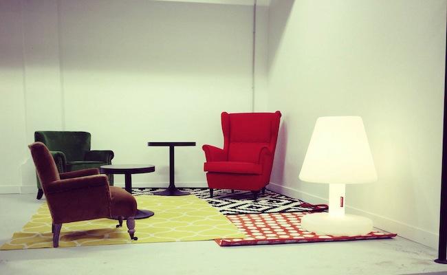 Photo de [Photo-reportage] Le nouvel espace du Camping, premier accélérateur de start-ups en France