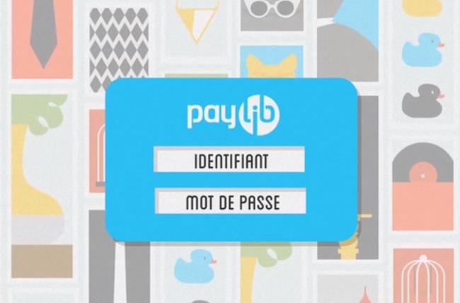 Photo de [Stratégie] Entre digital et flat design, comment Paylib compte s'imposer face à PayPal