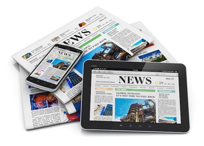 Photo de [Expert] La qualité des contenus ne suffira pas à sauver la presse