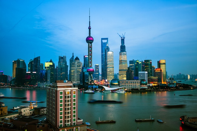 Photo de [L'envers du milieu #11] Spécial Alibaba, le géant chinois du e-commerce