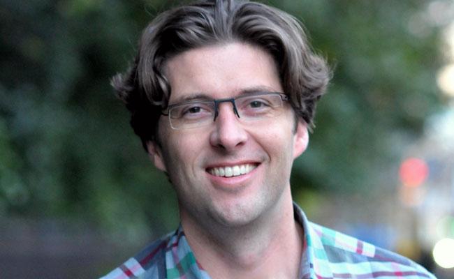 Photo de «Offrir une autre expérience de la recherche» entretien avec Stefan Weitz, Senior Director @Bing