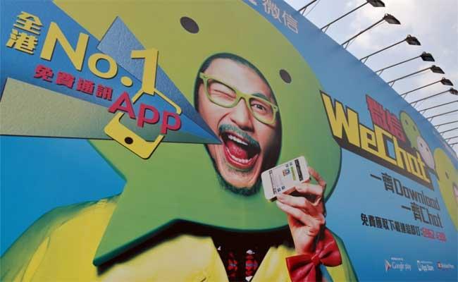 Photo de China Connect 2016: WeChat, un game changer pour les entreprises en Europe