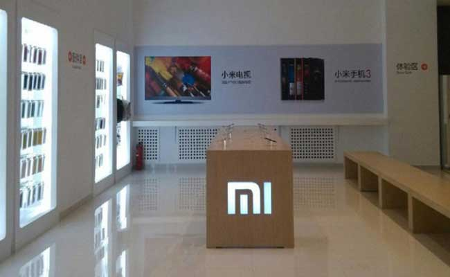 Photo de Le Chinois Xiaomi serait sur le point de lever 1,5 milliard de dollars