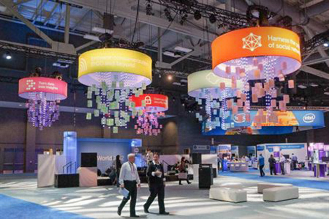 Photo de Dell investira 300 millions de dollars dans les startups