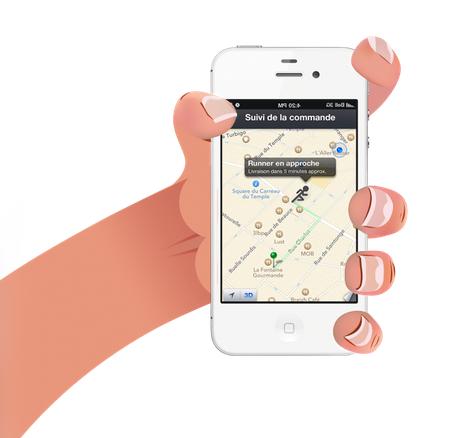Tok tok tok va t il devenir le uber des biens de for Quelle heure ikea ouvre t il aujourd hui