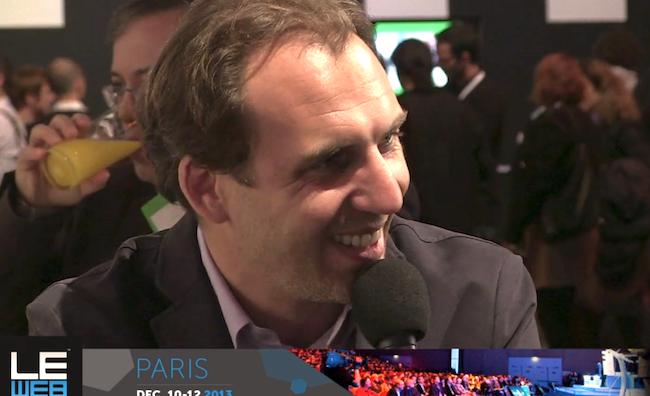 Photo de Le Français Talend lève 40 millions de dollars : «nous voulons devenir l'un des leaders du big data»