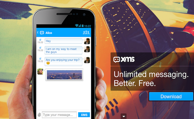 Photo de Booking.com va acquérir la messagerie instantanée eBuddy