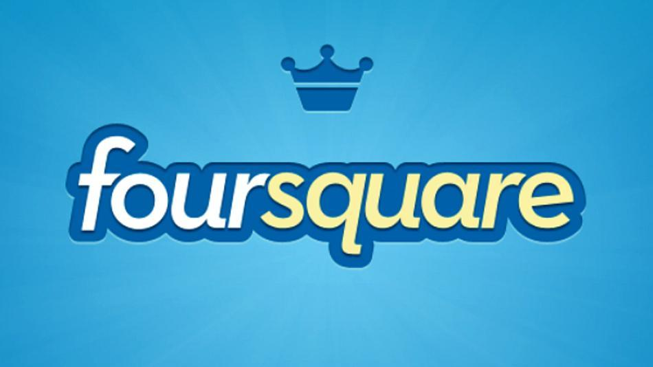 Photo de Foursquare a levé 76 millions de dollars en 2013