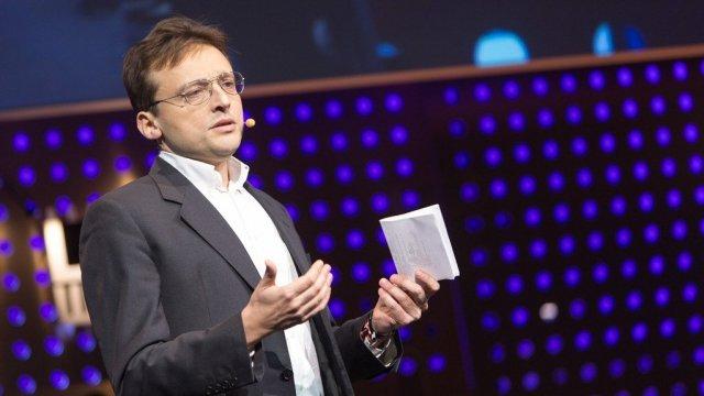 L'industriel Legrand rachète la startup de la domotique, Netatmo
