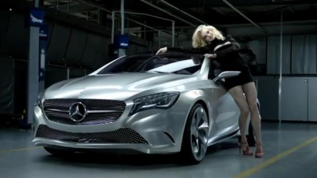 Photo de Mercedes ouvre un site e-commerce sur quatre de ses modèles