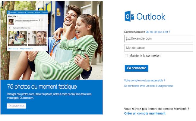 Photo de Microsoft affronte Gmail : un clic suffit pour tout importer à l'identique dans Outlook