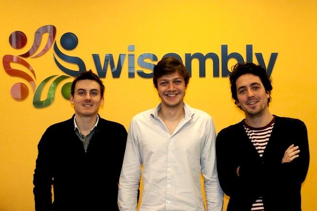 Photo de Wisembly lance Solid, une app pour cadrer les réunions