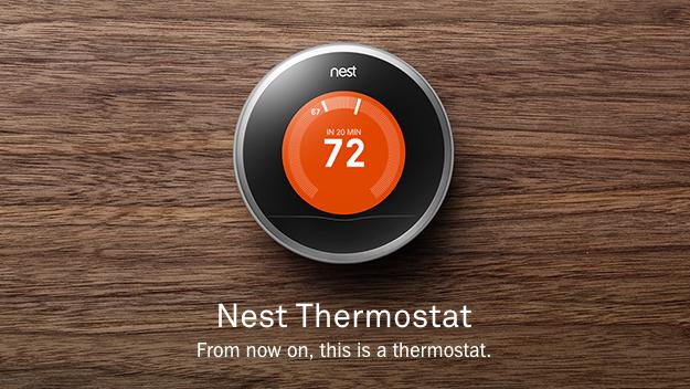 Photo de Google rachète Nest Labs pour 3,2 milliards de dollars et s'invite dans la maison