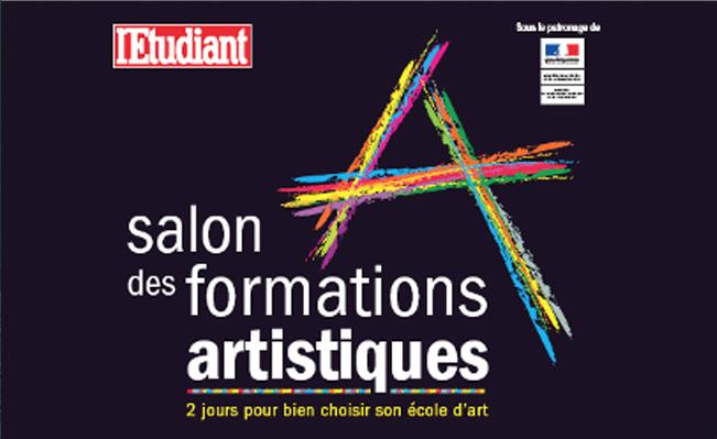 Photo de Salon des Formations Artistiques